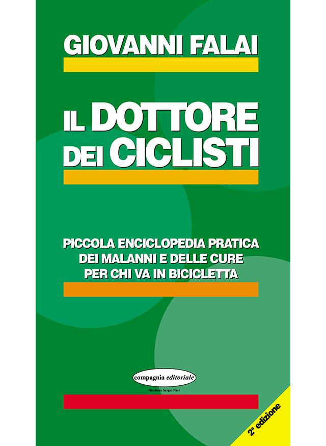 Il Dottore Dei Ciclisti