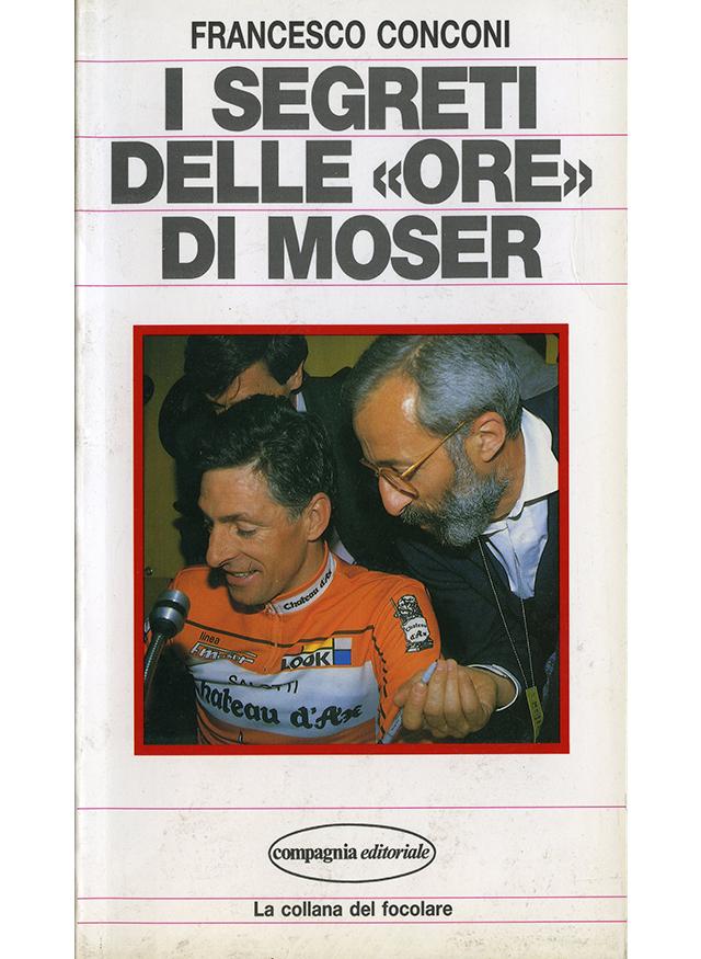 """I Segreti Delle """"ore"""" Di Moser"""