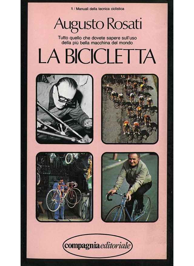 Tecnica Ciclistica
