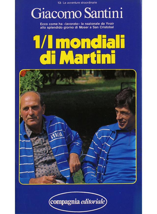 I Mondiali Di Martini 1