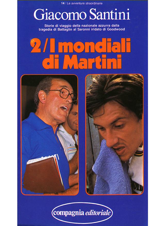 I Mondiali Di Martini 2