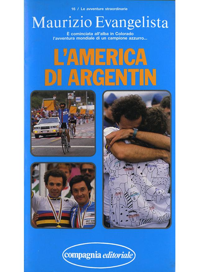 L'America Di Argentin