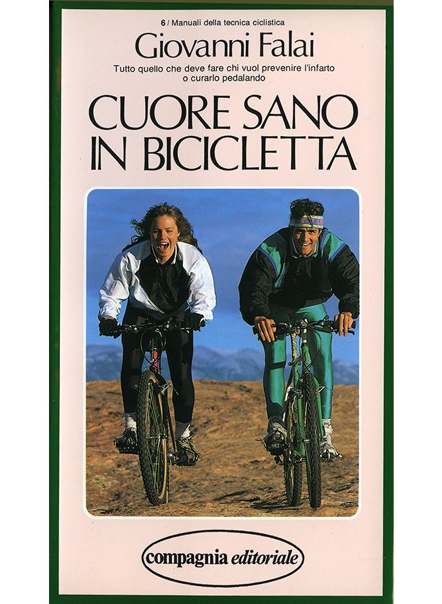 Cuore Sano In Bicicletta
