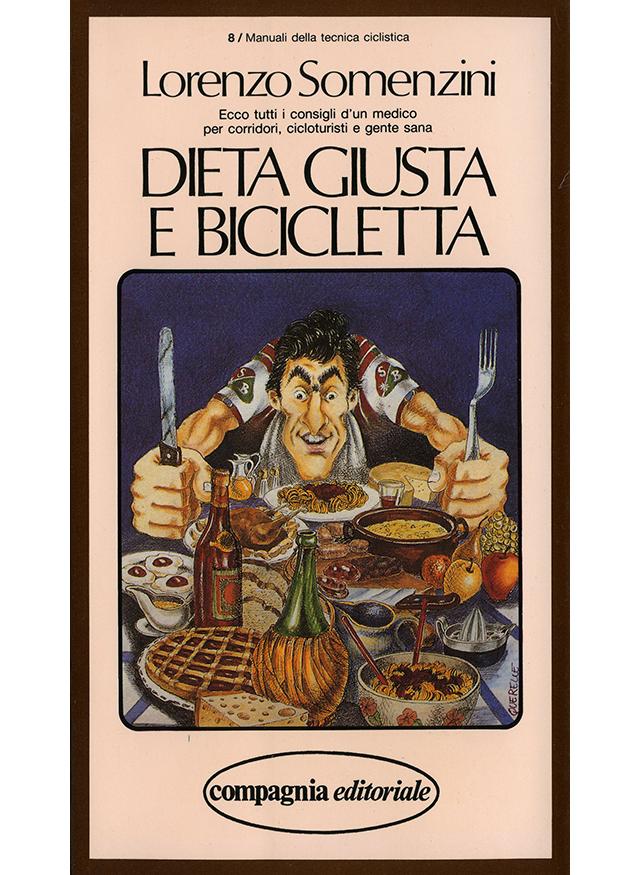 Dieta Giusta E Bicicletta