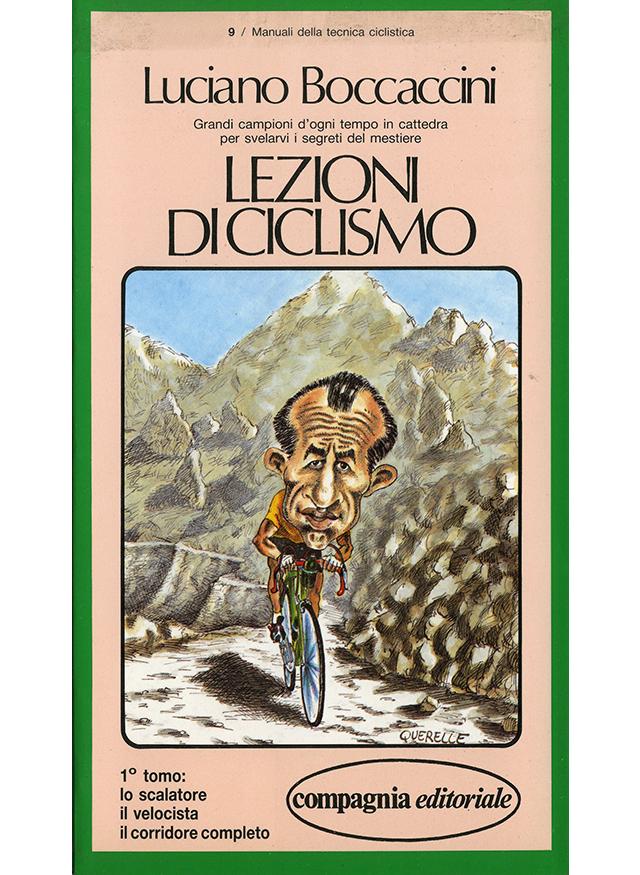 Lezioni Di Ciclismo 1