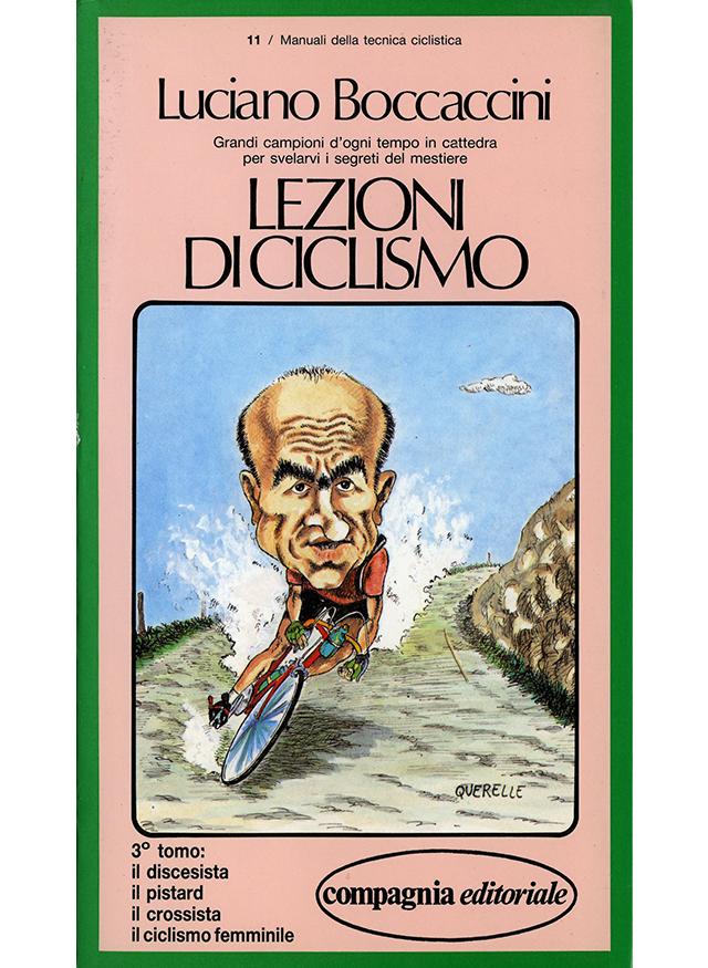 Lezioni Di Ciclismo 3
