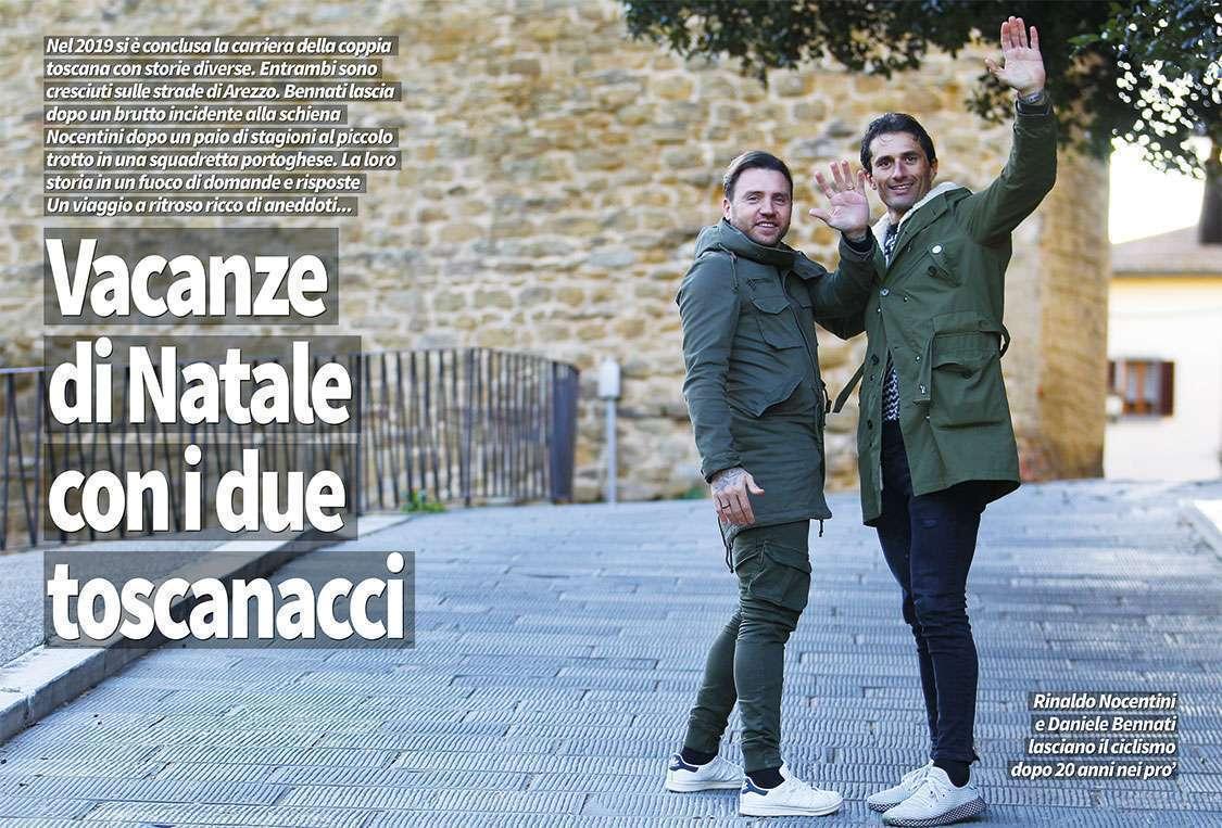 Bennati & Nocentini: A Voi