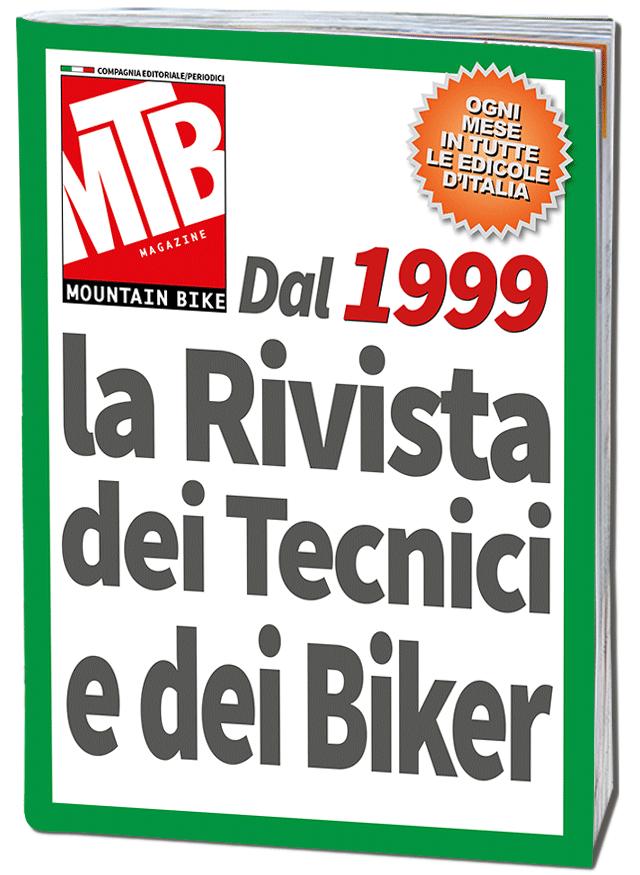 MTB Magazine Arretrati