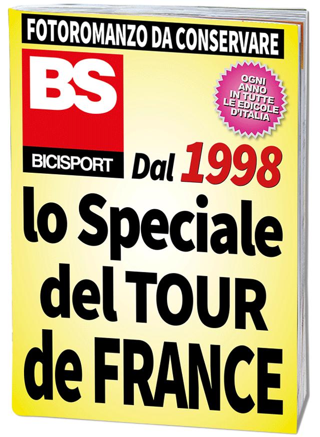 Il Tour De France